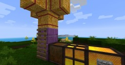 [1.9.0] GanoPack v 3.1 Texture Pack x128 Minecraft Texture Pack