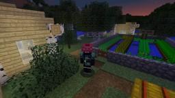 My World Minecraft Map & Project