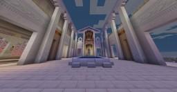 Andoria - Scaevio Palace Minecraft Map & Project