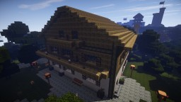 Gratlingen 2014 B Minecraft Project
