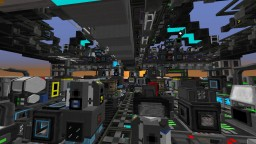Robitron City Minecraft Project