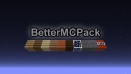BetterMCPack [1.10] Minecraft Texture Pack