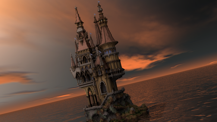 Render by Hoppys