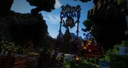 Lighshow «» MineCrime-MiniLobby Minecraft Map & Project