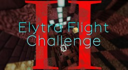 Elytra Flight Challenge II Minecraft