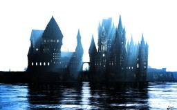 Hogwarts 2.0 By MrBatou Minecraft