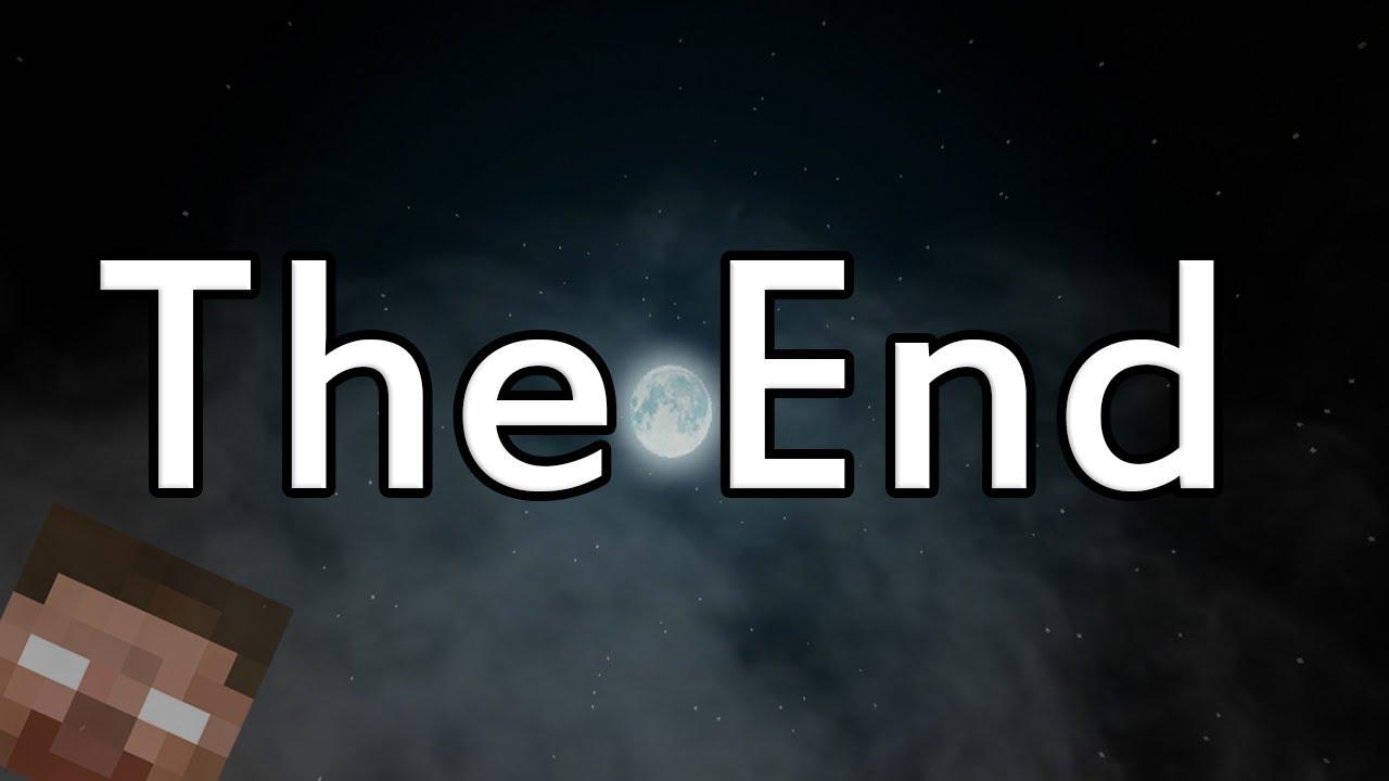 The end of minecraft tutorial minecraft blog the end of minecraft tutorial sciox Gallery
