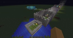 Minecraft Jump map Minecraft Map & Project