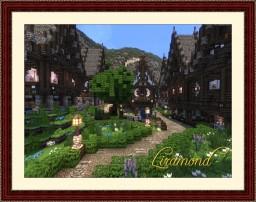 [Glaciem] - Liramond Minecraft Map & Project