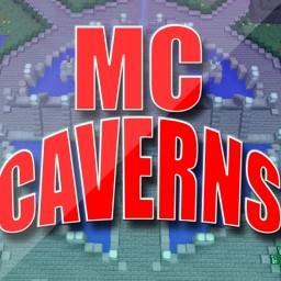 1.9 Mc-Caverns Survival Server Minecraft Server