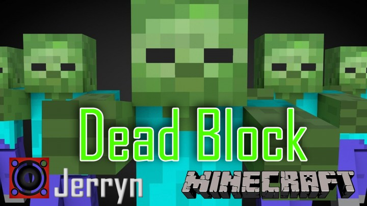 Dead block minecraft project for Crafting dead server download