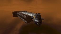 HMCT | Heavy Mass Cargo Transport Harrison Minecraft