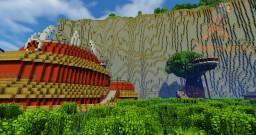 Naruto Shinobi Tales Minecraft Server