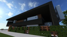 /)egasus | Modern Home | IAS Minecraft Map & Project