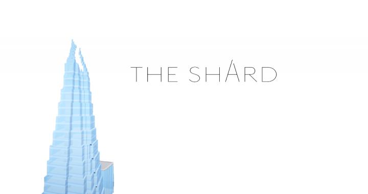 The Shard London Skyscraper Minecraft Project