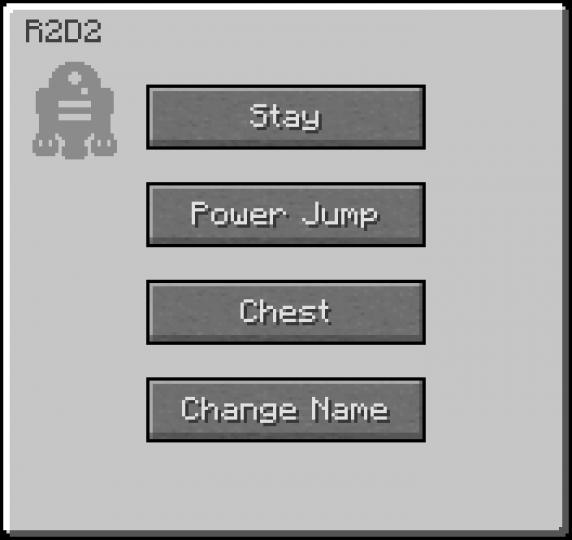 Droid GUI