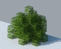 Rhus Integrifolia (Shrub) Minecraft