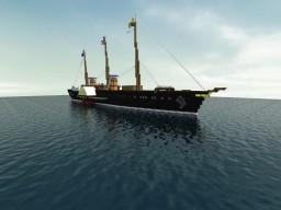 RMS Neutania 1845 by JStar Minecraft Project