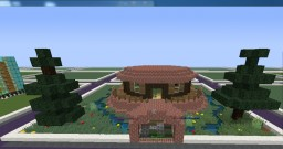Minecraft PlotMe Plot (Free To use) Minecraft Map & Project