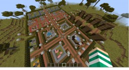 TechPvP Minecraft Server