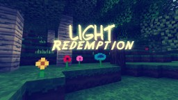 Light Redemption 16x16- [WIP] 1.8 Minecraft Texture Pack