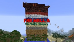 The Wall 2 - The Missing Villagers Minecraft