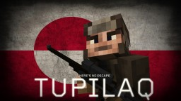 Tupilaq [A Minecraft Horror Machinima] Minecraft Blog Post