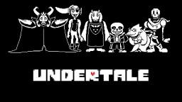 Undertale Map (The Underground) Minecraft Project