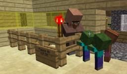 Family Fun 1.12.1 Minecraft