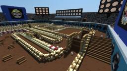 Wario Stadium Minecraft