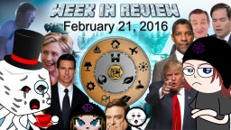 Week in Review: Season 2 - Week of February 21, 2016