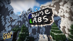 TazerCraft - Chume Labs 1 [MAPA DOWNLOAD] Minecraft Map & Project
