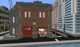 A Small City Minecraft