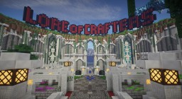 Lore of Crafters Remastered Minecraft Server
