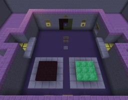 Multiplayer Phantom Hourglass inspired Competitive Map: The Specter Puzzle Minecraft Map & Project