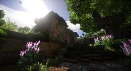 The Vineyard - Roman Villa #WeAreConquest Minecraft Map & Project