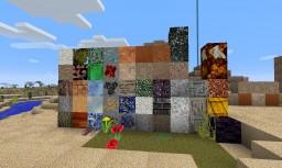 Viper Slayer 128x Texture pack Minecraft