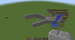 Raven Height Minecraft Map & Project