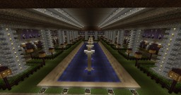 Dwarf Estates Minecraft Map & Project