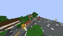 ,,Kessendolf'' Update Info Minecraft Map & Project