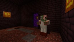 The Summoner Minecraft Map & Project