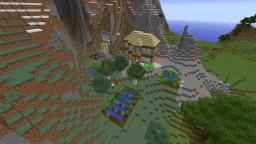 SurvivalUniverse - No Land Protection! Starter Kit! Minecraft Server