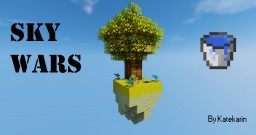Oak Forest - pvp sky wars map [SkyWars] Minecraft Map & Project
