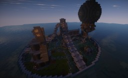 Lobby Survival Games Minecraft
