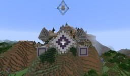 Cubic Altar Survival spawn 1.9