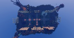Hub - Medium/Large sized Minecraft Map & Project
