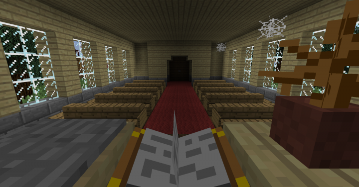 Small Church - Sancraft