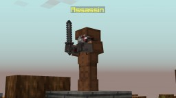 Mineplex Champions: The Assassin Minecraft Blog Post
