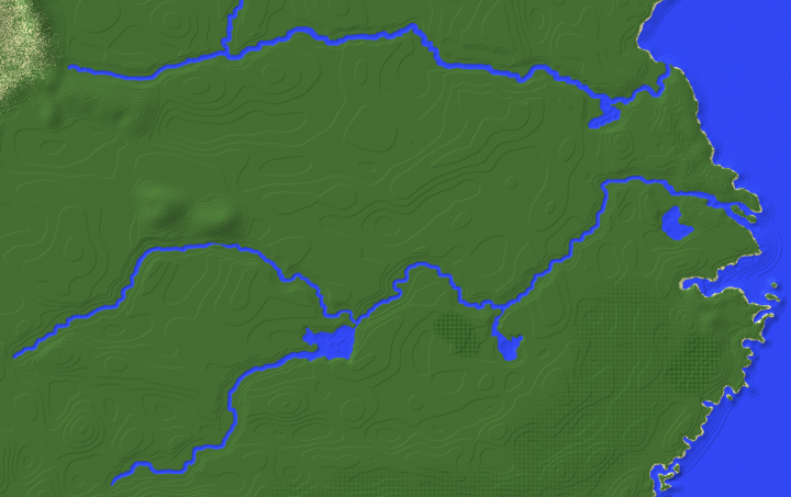 chinese rivers