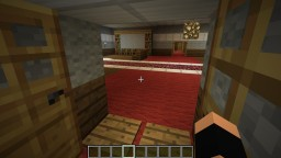 Mansion Of Madness Redstoned Minecraft Project